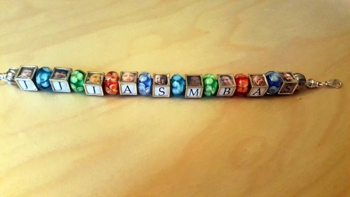 bracelet done